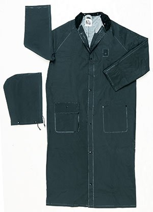 Rider Classic Coat - 1