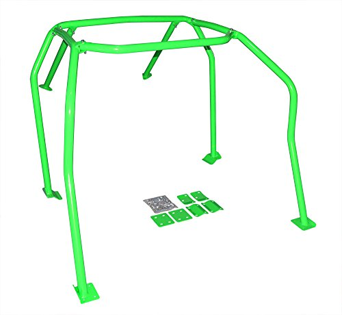 RPA Roll Cage Fit for Nissan S13 240SX Car Racing Roll Bar