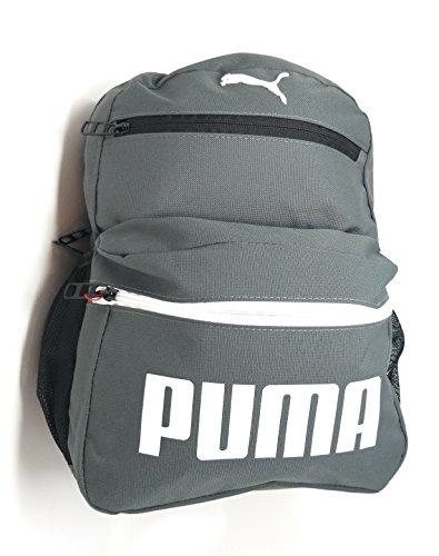 Puma Meridan JR Backpack (Dark Gray)