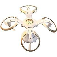 Iusun 2.4G WIFI 0.3MP Camera FPV RC Ball Shaped Quadcopter MINI Pocket Foldable Drone Kids Gift