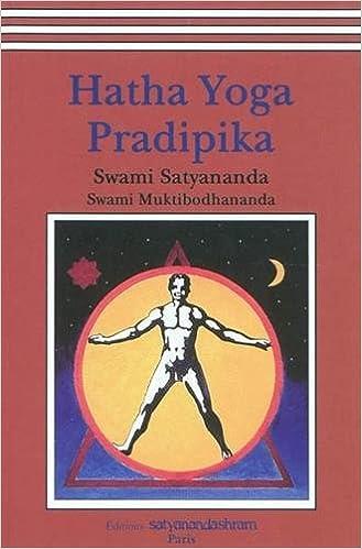 Hatha yoga pradipika: Amazon.es: Satyananda Saraswati ...