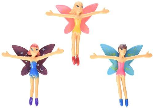 Bendable Fairies (1 dz)