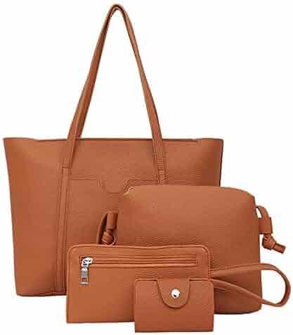 bc40df4a2c32 Shopping Multi or Browns - Shoulder Bags - Handbags & Wallets ...