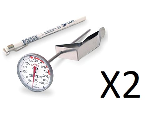 CDN IRXL400 InstaRead Candy Thermometer