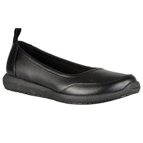 Emeril Lagasse Women's Julia Slip-Resistant Work Shoe by Emeril Lagasse