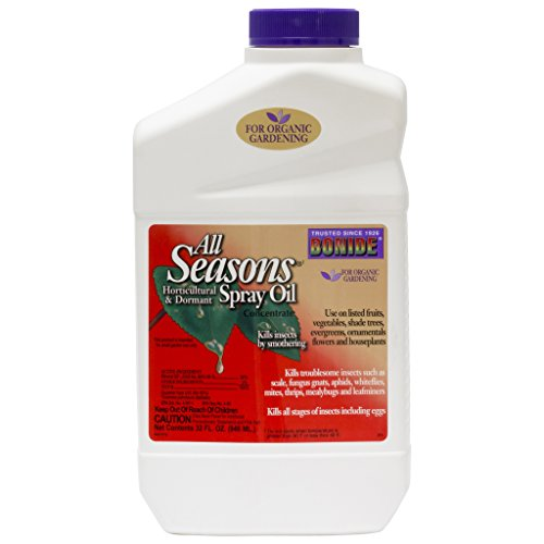 Bonide All Seasons Horticultural Oil Spray Concentrate