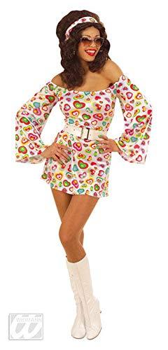 Horror-Shop Disco Queen Costume M: Amazon.es: Juguetes y juegos