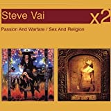 Passion & Warfare/Sex & Religion by Steve Vai
