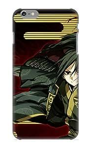 [CYPahn-1268-QBJsU] - New Anime Kajiri Kamui Kagura Protective Iphone 5 5s Classic Hardshell Case
