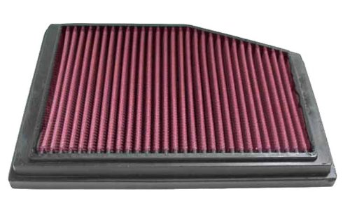 K&N 33-2773 High Performance Replacement Air Filter