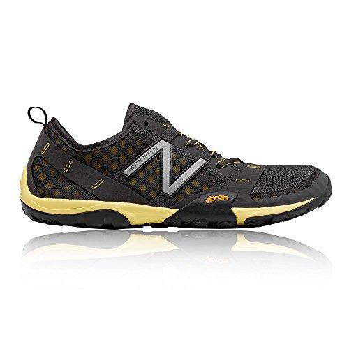 New Balance Men's MT10v1 Grey/Yellow 9 D