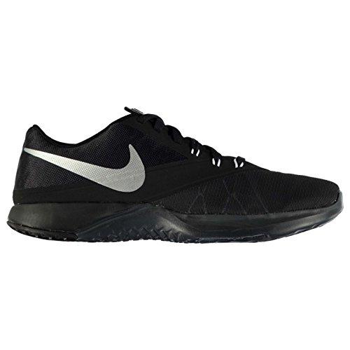 Nike FS Lite 4Training Schuhe Herren anthrazit/silber/schwarz/gym Trainer Sneakers