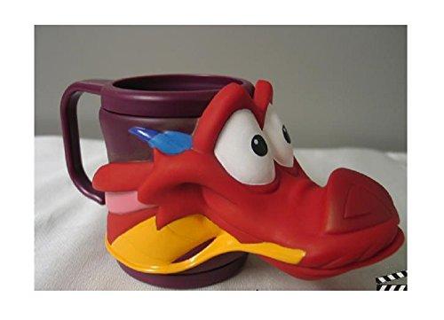 (Mushu - Mulan children's mug / cup; Disney, Applause NEW)
