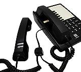 Newtech Telephone Training Adapter Y Splitter for Corded Handset