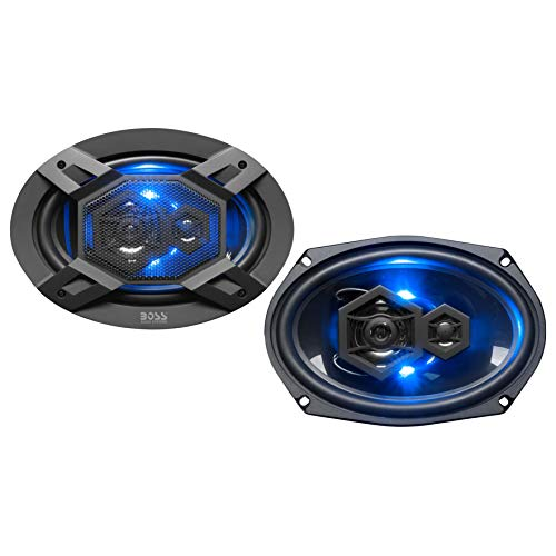 6X9 Speakers With Led Lights in US - 2