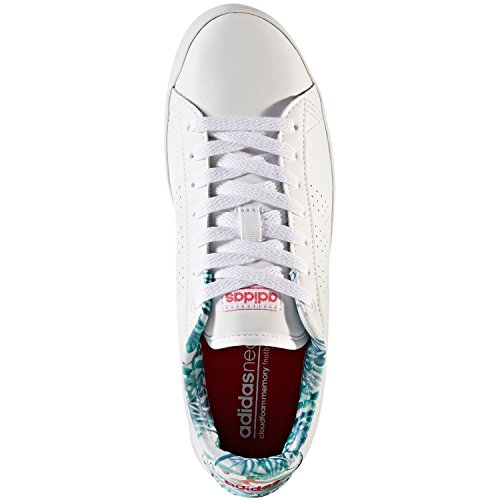 Ftwbla Adidas Blanc Cf Fitness Cl W Qt Daily ftwbla De Rosene Femme Chaussures qAnOxPqBrw