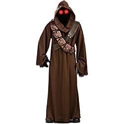 Rubie's Star Wars Jawa, Brown, One Size Costume