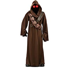 Rubie's costume Company has designed quality costume and fun clothing for decades. Trusted to be the leader of cosplay, Halloween, and general decor items, Rubie's does not sacrifice quality for price. Expect the highest in costume design and...