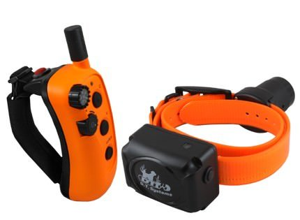 R.A.P.T. 1450 Training Collar by DT Systems (Puppy Dummy Throwing)