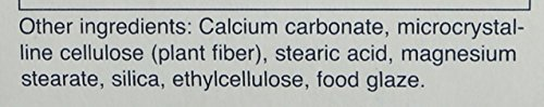 Swanson L Carnitine (500mg, 100 Tablets)