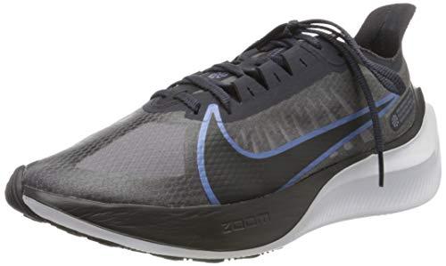 Buy Nike Men's Zoom Gravity Running Shoe (13, Grey/Blue) at ...
