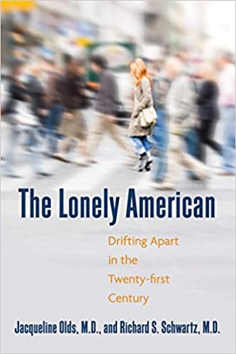 The Lonely American Drifting Apart In The Twentyfirst Century Adorable Drifting Apart Picture Quotes Download