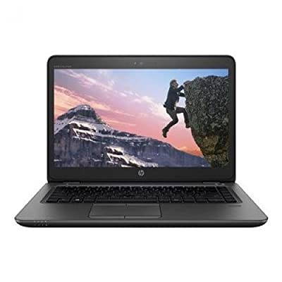 "HP 2UK91UT#ABA Zbook 14U G4 Workstation 14"" Notebook, Windows, Intel Core I7 2.7 Ghz, 8 GB Ram, 1 Tb HDD, Space Silver"