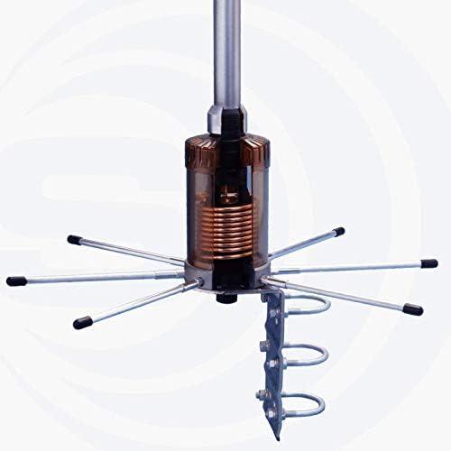 Sirio 2008 CB - Antena de Base 26-28,2 MHz