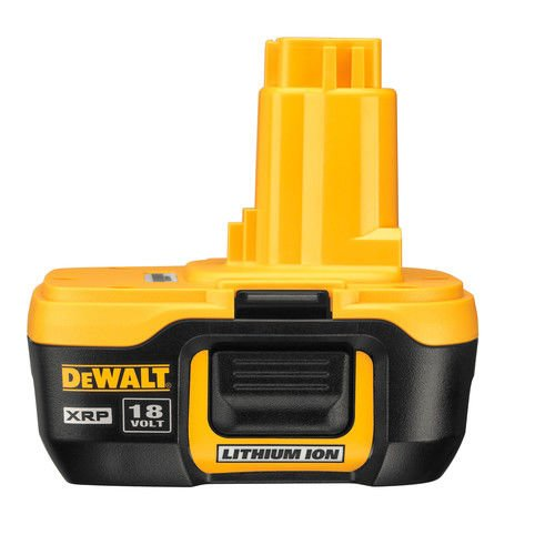 DEWALT DC9182 18V XRP Lithium Ion Battery