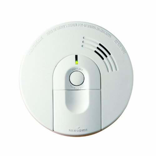Kidde-i4618-Firex-Hardwire-Ionization-Smoke-Detector-with-Battery-Backup
