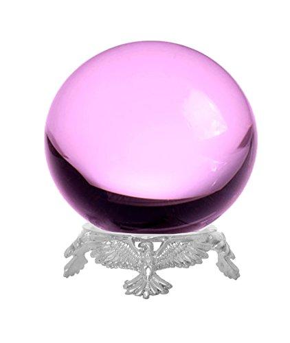 crystal ball pink - 6