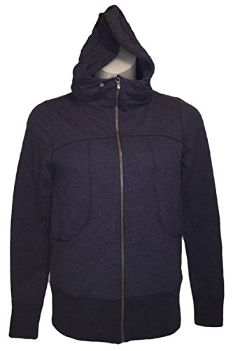 Zip Front French Terry Jacket - 2