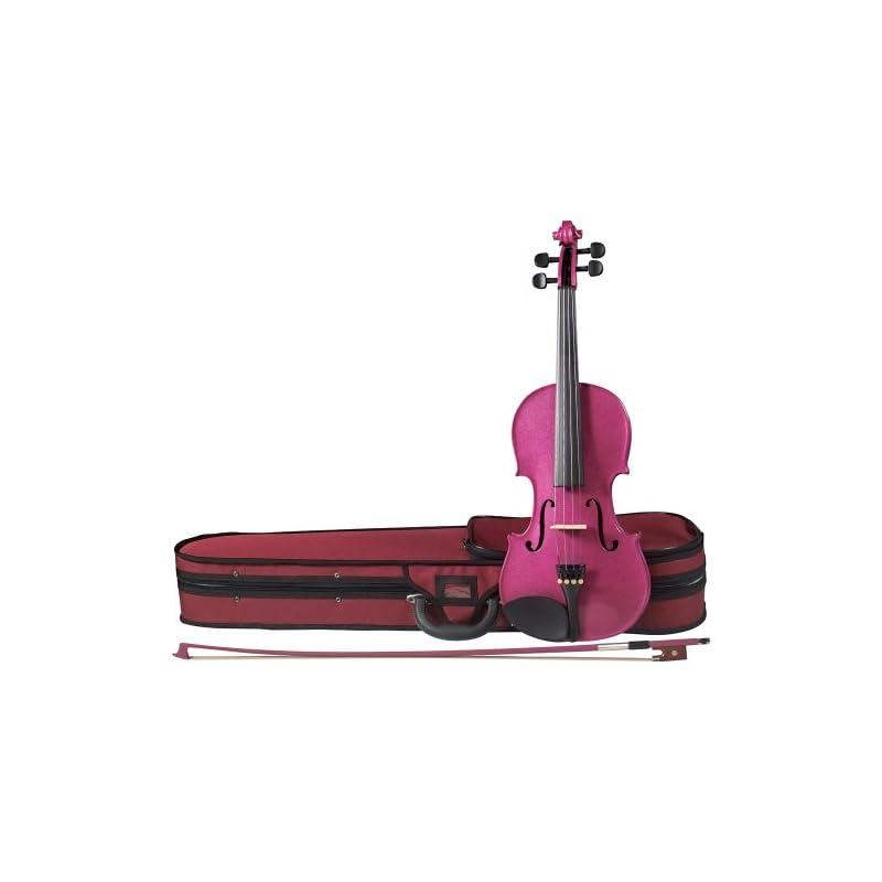 Cremona SV-75 Premier Novice Violin Outf