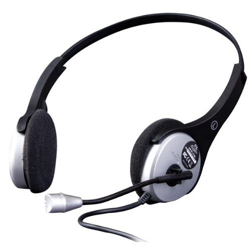 Serene IntelliCall Telephone Headset