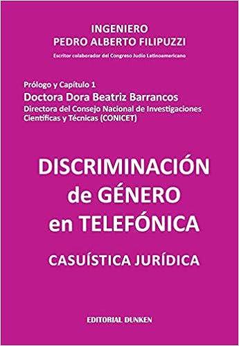 Amazon.com: Discriminación de género en Telefónica ...