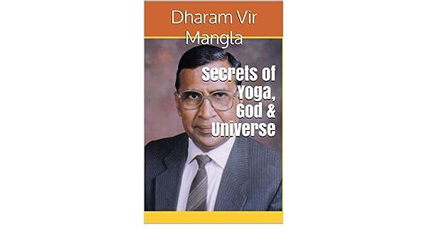 Secrets of Yoga, God & Universe (English Edition) eBook ...
