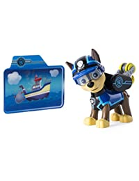 Paw Patrol - Hero Pup - Mission Paw - Chase BOBEBE Online Baby Store From New York to Miami and Los Angeles