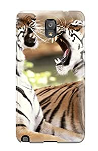 timothy e richey's Shop 9456407K36280045 New Style Bengal Tigers Premium Tpu Cover Case For Galaxy Note 3
