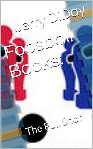 Foosball Books: The Pull Shot