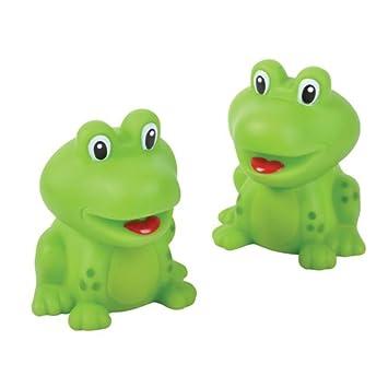 2u0026quot; ~ New ~ Bath Toys, Squeak