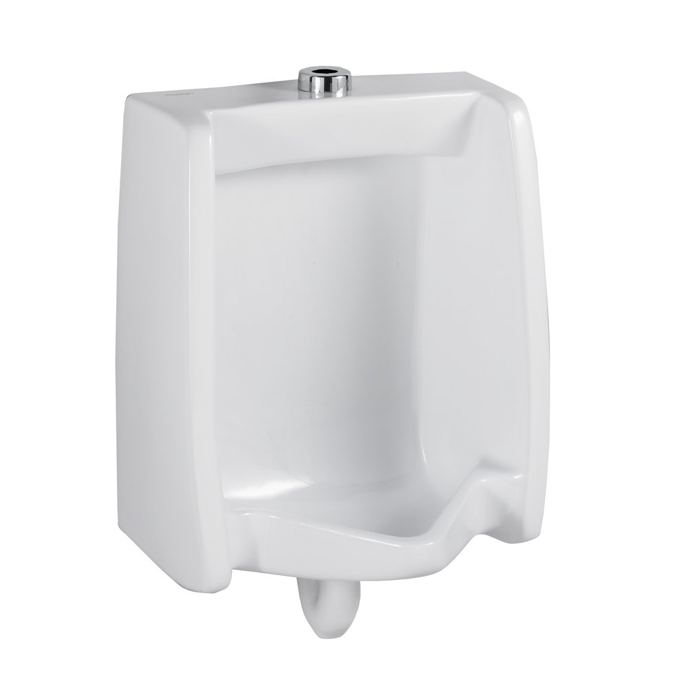 American Standard 6590001EC.020 Washbrook FloWise Universal Washout Urinal with Ever Clean, White