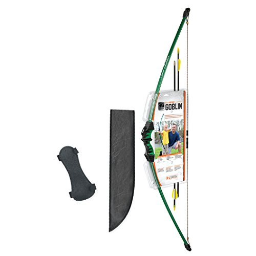 Bear Archery Goblin Youth Bow Set