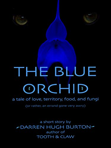 The Blue Orchid: a tale of love, territory, food, and fungi (or rather, an errand gone very awry)