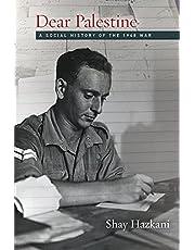 Dear Palestine: A Social History of the 1948 War