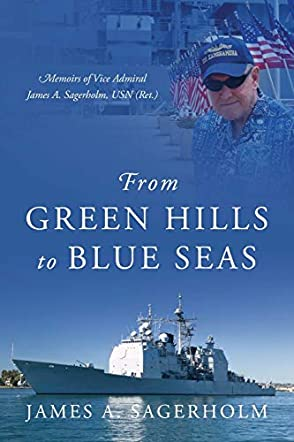 From Green Hills to Blue Seas