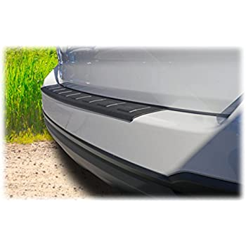 C/&C Car Worx Rear Bumper Cover Guard Protection Pad for 2014-15-16-17-18 Subaru Forester