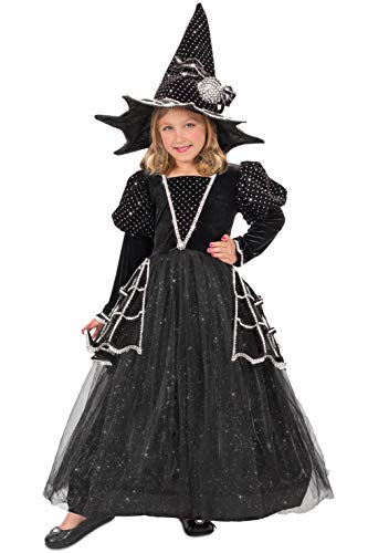 Princess Paradise Diamond Witch Costume, Small