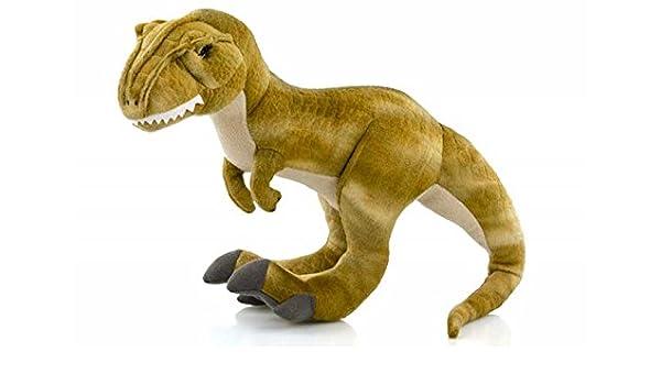 Tyrannosaurus T-Rex Allosaurus dinosaurios 50 cm Peluche ...