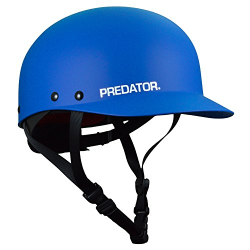 Predator Shiznit Kayak Helmet-Blue-L/XL by Predator
