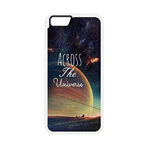 """DDOUGS Across The Universe Personalized Cell Phone Case for Iphone6 4.7"""", Best Across The Universe Case"""